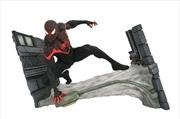 Spider-Man - Miles Morales Gallery PVC Diorama | Merchandise