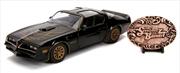Smokey & the Bandit - 1977 Pontiac Firebird 1:24 Hollywood Ride | Merchandise