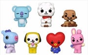BT21 - Pop! Vinyl 7Pk RS | Pop Vinyl