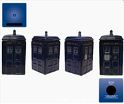 Doctor Who - TARDIS Ceramic Money Bank