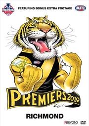 AFL - 2019 Premiers | DVD