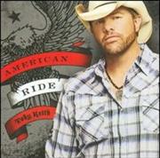 American Ride | CD