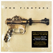 Foo Fighters | Vinyl