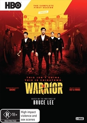 Warrior | DVD