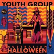 Australian Halloween | CD