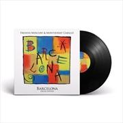 Barcelona | Vinyl
