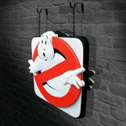 Ghostbusters - Firehouse Sign Replica | Collectable
