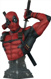 Deadpool - Deadpool Bust | Merchandise