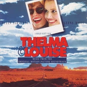 Thelma and Louise | CD