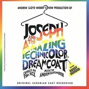 Joseph and the Amazing Techincolor Dreamcoat | CD