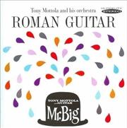 Roman Guitar / Mr Big | CD