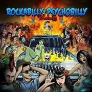 Rockabilly And Psychobilly Madness | CD