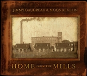 Home From The Mills | CD