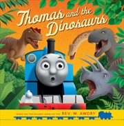 Thomas and Friends - Thomas And The Dinosaurs
