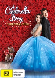 A Cinderella Story - Christmas Wish | DVD