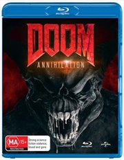 Doom - Annihilation | Blu-ray