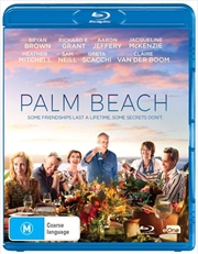Palm Beach | Blu-ray