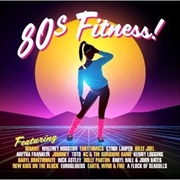 80s Fitness | CD
