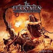 A New Evil | CD