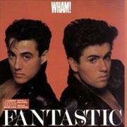 Fantastic | CD