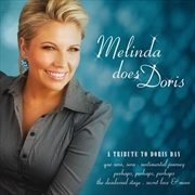 A Farewell To Doris | CD