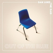Out Of The Blue | CD