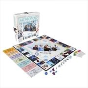 Monopoly - Frozen | Merchandise