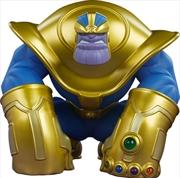 Marvel - The Mad Titan Designer Toy   Merchandise