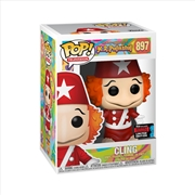 HR Pufnstuf - Cling Pop! NYCC19 RS