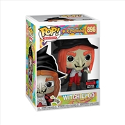 HR Pufnstuf - Witchiepoo Pop! NYCC19 RS | Pop Vinyl