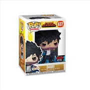 My Hero Academia - Dabi Pop! NYCC19 RS | Pop Vinyl