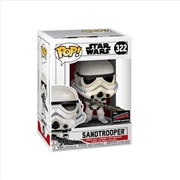 Star Wars - Sandtrooper Pop! NYCC19 RS | Pop Vinyl