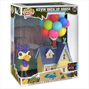 Up - Kevin With Up House Pop! Town NYCC19 RS