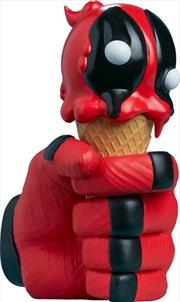 Deadpool - One Scoops Designer Toy | Merchandise