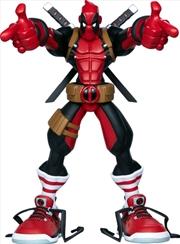 Deadpool - Wade Designer Toy | Merchandise