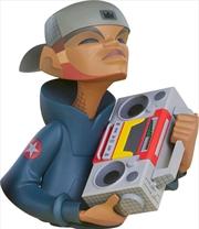 KaNO - Ghetto Blaster Designer Toy   Merchandise