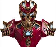 Iron Man - Aztec Designer Toy | Merchandise