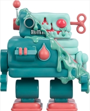 T. Wei - Smelter Skelter Designer Toy   Merchandise