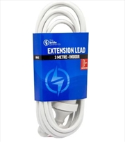 Extension Lead 3 Metre | Accessories