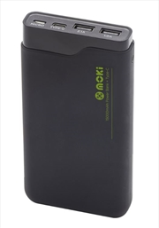 Powerbank 15000mah Type C/Usb | Accessories