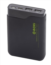 Powerbank 10000mah Type C/Usb | Accessories