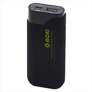 Powerbank 5000mah Type C/Usb | Accessories