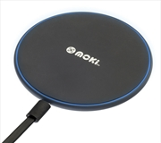 Moki ChargePad 5W Wireless Charger | Accessories