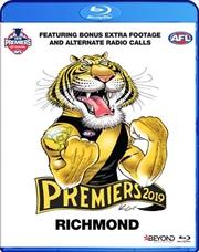 AFL - 2019 Premiers | Blu-ray