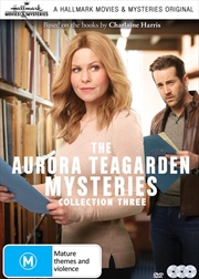 Aurora Teagarden Mysteries - Collection 3, The | DVD