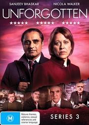 Unforgotten - Series 3 | DVD