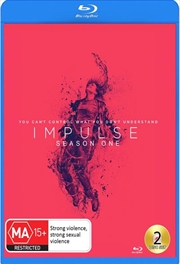 Impulse - Season 1 | Blu-ray