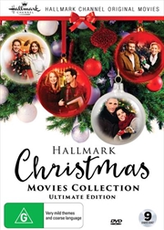 Hallmark Christmas Movies - Ultimate Edition Collection | DVD