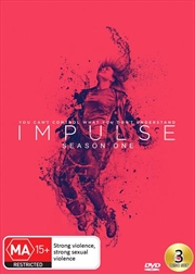 Impulse - Season 1