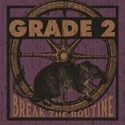 Break The Routine | CD